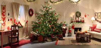 традиции и обычаи на Рождество в России