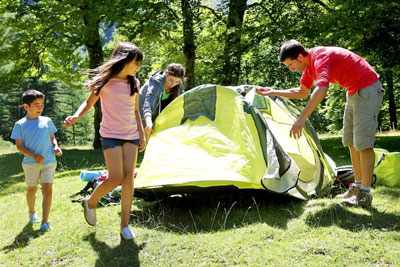 Чем занять ребенка на летних каникулах в 8 лет