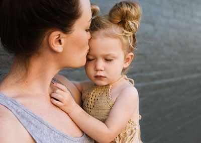примерение детей и родителей