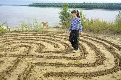 игры на пляже с ребенком 5 лет