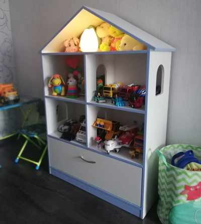 как хранить игрушки в детской без бардака 7