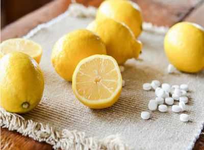 маска из аспирина и меда от веснушек