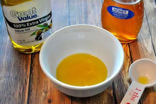оливковое масло для кончиков волос какое лучше