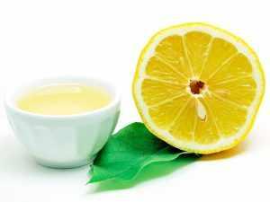масло лимона для красоты волос