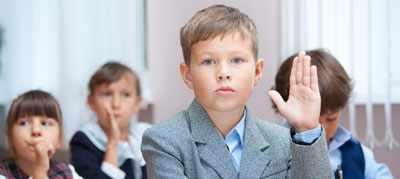 как вырастить ребенка лидером