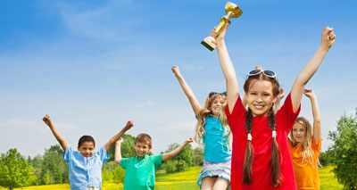 каждый ли ребенок должен быть лидером 2