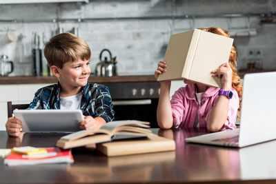 какие качества стоит развивать в детях для успеха