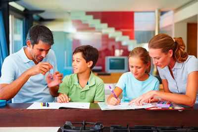 какие навыки развивать в современных детях