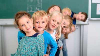 современные дети в современной школе