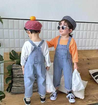 Современная детская мода 4