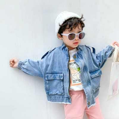 Современная детская мода 8