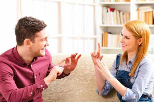 супружеские конфликты в паре