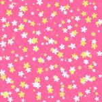 розовый фон мелкие цветы